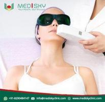 Painless Hair Removal Treatment in Jaipur