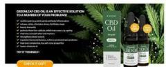 Green Leaves CBD Reviews and Ingredients!