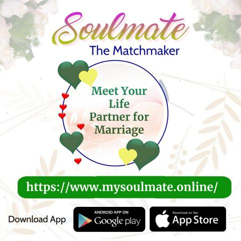 Online Matrimony App for finding Stable Relationships