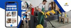 Target The Home Services Market By Launching Appdupe's Well-featured Home Services App