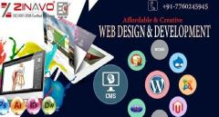 Creative Web Design & Development Company