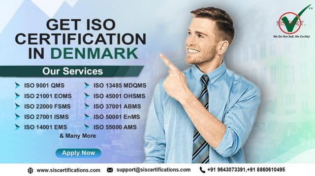 Choosing SIS Certifications for ISO 22301 Certification