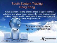 South Eastern Trading Hong Kong