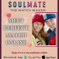 Find Your Perfect Match Online