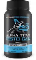 Alpha Titan Testo :Manage the early ejaculation issues