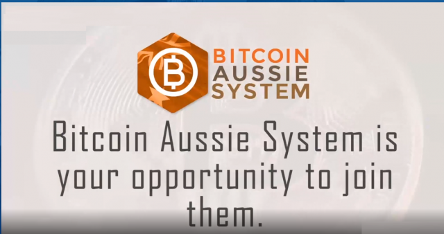 How To Use Bitcoin Aussie System ?