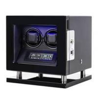 Order winders for two watches with remote features
