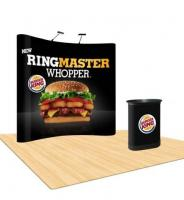 Order Now! Portable Display Booths at Display Solution