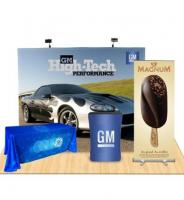 Order Now! Display Booth For Trade Show & Events  Canada