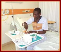 Varicocele Surgery cost in India for Nigeria Friends