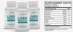 Liver Health Formula Reviews | Is It Worth To Buy?