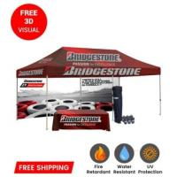 Buy And Get More Offers On Custom Pop Up Tent