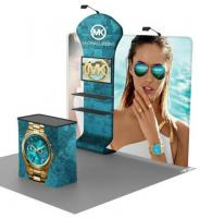 Pop up trade show displays to go   Best Trade show booths