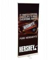 Premium Roll Up Banner Stands: Banner Stand in canada