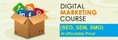 Digital Marketing Course in Noida - 100% Live Project Training