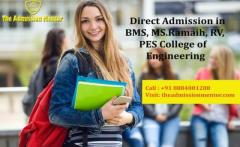 Direct Admission in College Bangalore