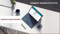 Workday Online Training | Workday HCM Online Training