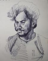 Get in Touch With G.A.S.P Art for Pencil Sketch Online
