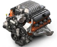 Low Mileage Chrysler Fifth Avenue Used Engines For Sale In USA