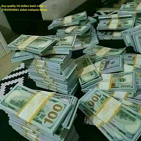 +27833928661≼()≽counterfeit cash Quality Counterfeit Banknotes For Sale In George,Tosca,Ulundi,Fran