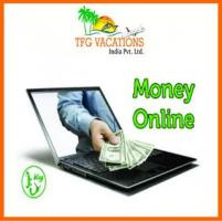 Online Earning By Promoting Makes You More Smiling and Less Worrying