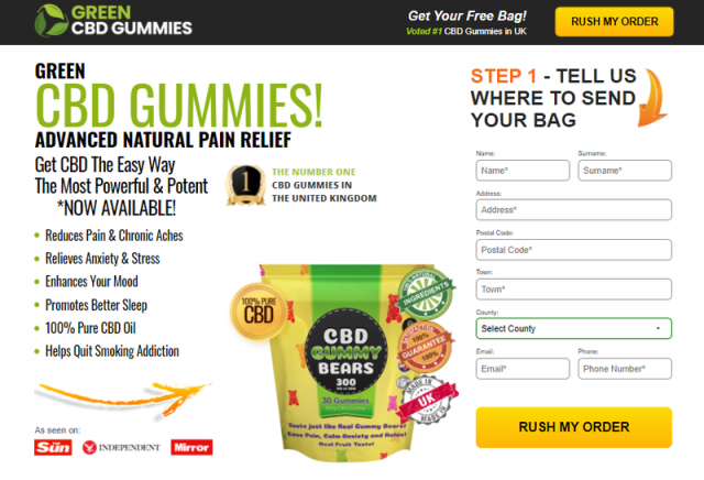 What I Wish Everyone Knew About Russell Brand CBD Gummies United Kingdom.