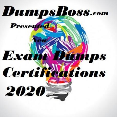 Certified With Most Exam Dumps