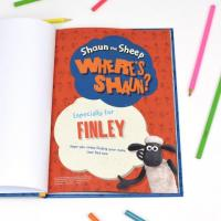 The Best Personalised Kids' Books at affordable Range In Australia