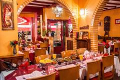 Try Some Indian Food at beste Indiaas restaurant Amsterdam