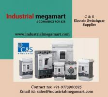 C&S electric switchgear solution +91-9773900325