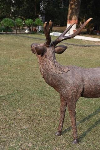 Leading Statue Maker in Chandigarh-G.A.S.P Art