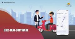 Kick-start Your On-demand App Business With A Robust Bike Taxi Management Software