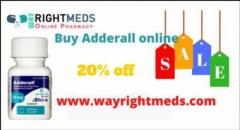 Order Adderall 10mg Online in USA with no Rx