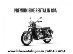 'party capital of India'-Rent a Bike Goa