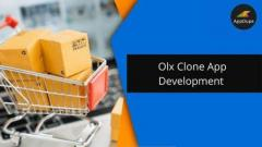 Invest In Developing The Best Olx Clone App And Excel Soon.