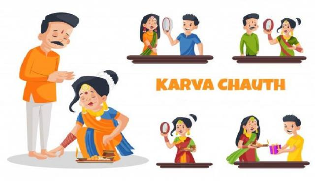 Karwa Chauth Songs from Bollywood