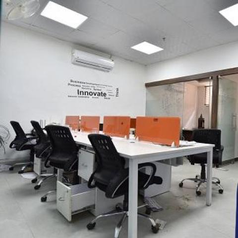 Office Space on Lease in Noida Sector 63 -  Available Now