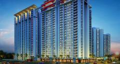 Oasis Grandstand Best Luxury Apartments In Yamuna Expressway