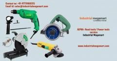Alpha Power Tools Solution India +91-9773900325