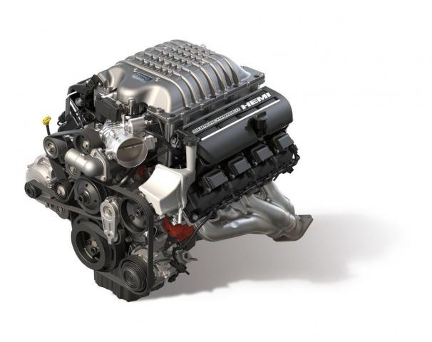 Buy Cheap Dodge Used Engines in USA- Free Shipping, Warranty