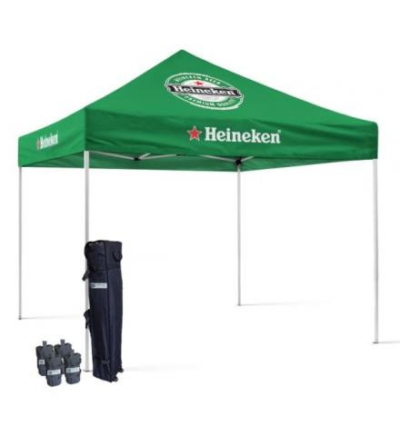 Custom Tailgate Tents   Pop Up Canopy Tents - Branded Canopy Tents