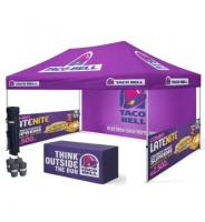 Big Sale On 10x15 Pop Up Canopy Tents - Branded Canopy Tents