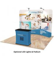 Make An Impact At Your Upcoming Event With Trade Show Displays