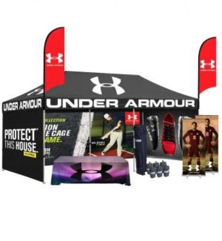 Custom Pop up Canopy Tents - Banners, Flags, Canopies & More