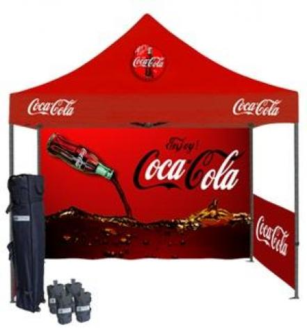 Buy Custom Canopy Canada & Event Tents For Sale!