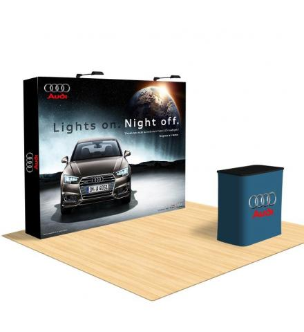 Best Trade Show Displays Canada | High Quality Trade Show Booth