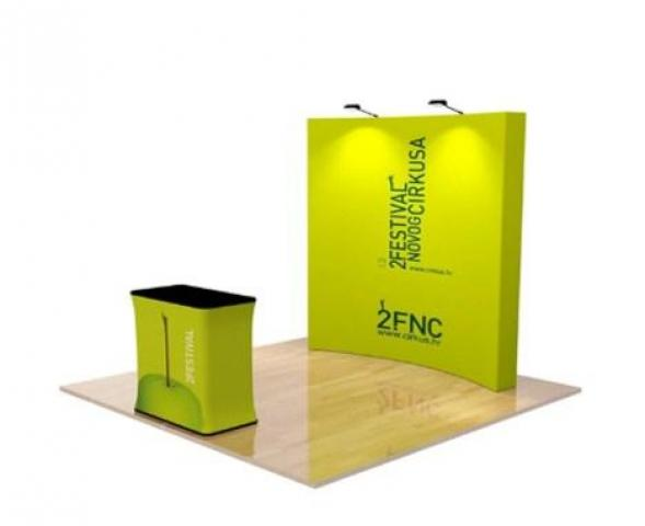 Big offers on All Trade Show Booths From Starline Displays