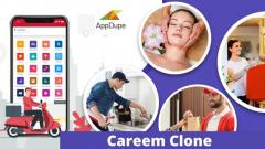 Pick Up The Best Careem Clone App To Surpass Your Career