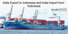 How to Get the Indonesia Trade Data?