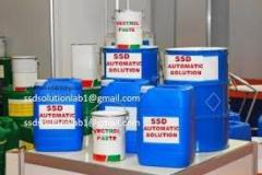Buy ssd solution chemical for cleaning black notes